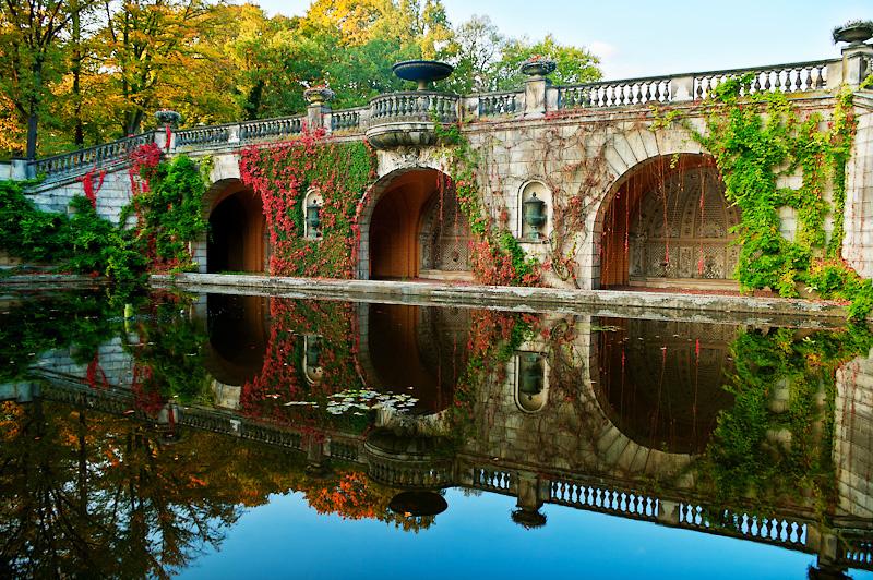 Photo of the Day: Autumn's Mirror