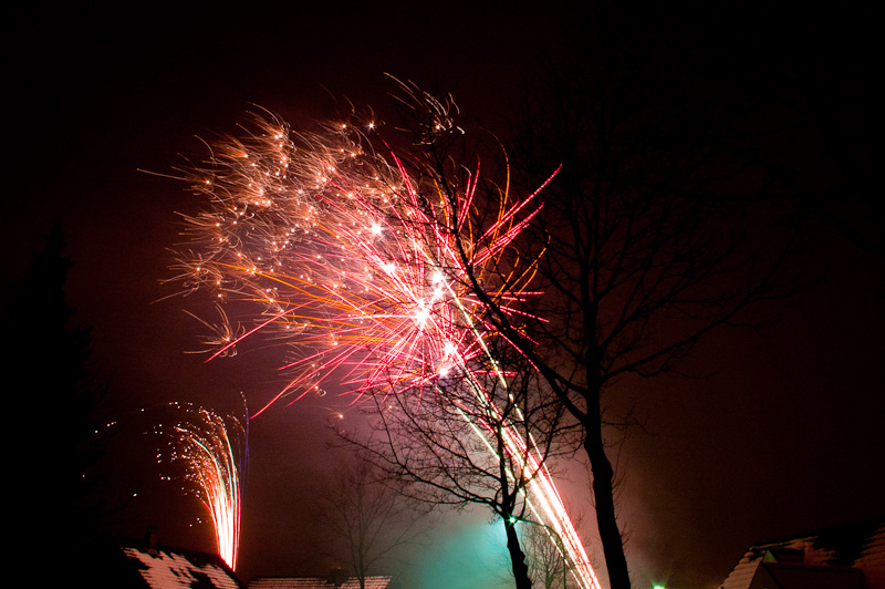 Photo of the Day: Happy New Year!