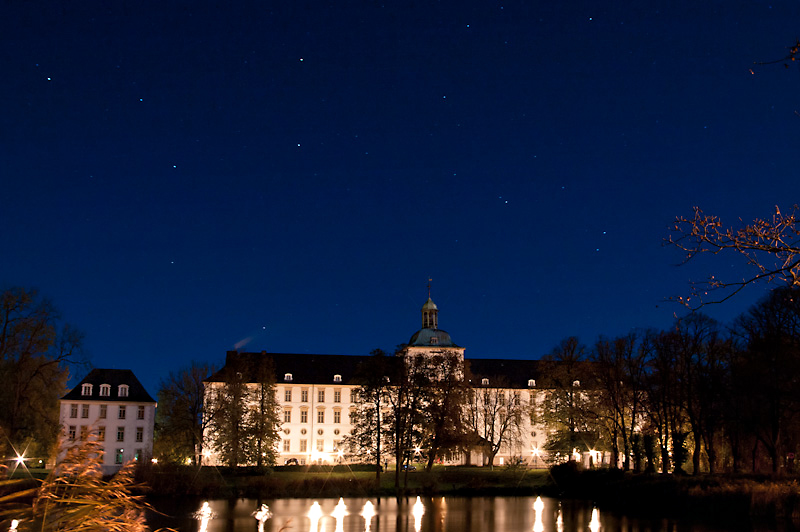 Photo of the Day: Palace in the Stars