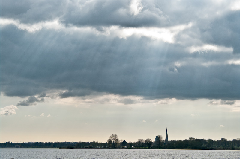 Photo of the Day: Rays