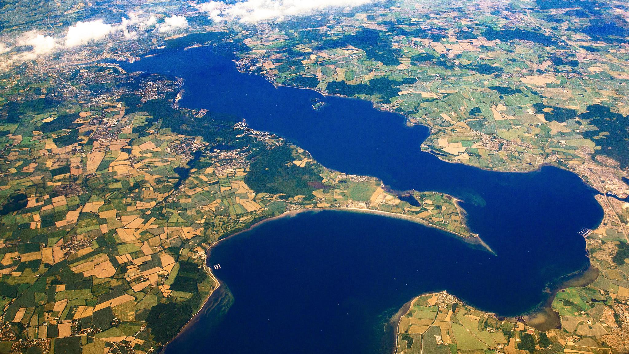 Fördejahr – Week 22: One year between Germany and Denmark